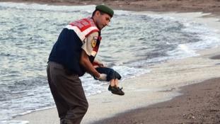 Seven stories that define the bloody Syrian civil war