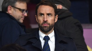 England boss Southgate reveals his 27-man squad for upcoming friendlies against the Netherlands and Italy