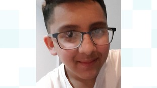 Family appeal after teenager hit by car in police chase