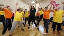 Derry Girls Star