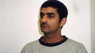 Azhar Ali Mehmood was jailed for life in 2001.