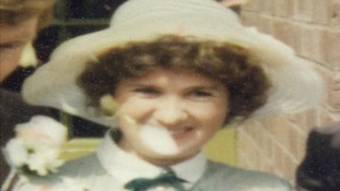 Linda Lowe was also killed in the house fire in 2000. She was Lucy and Sarah's mother.