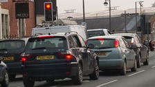 Drivers could soon face fines if they leave their engines running.