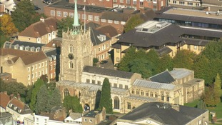 Chelmsford named best place to live in the East