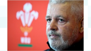 Gatland wants Wales to stay in hot pursuit of runners-up spot