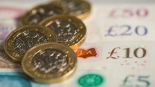 Retirement savers 'struggling' to clear debts