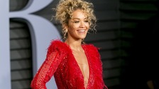 Rita Ora to play at Jersey's Weekender Festival