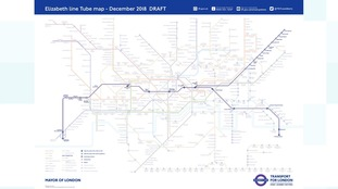The Elizabeth Line will span the whole of London plus some commuter hubs.