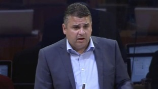 Neil McEvoy awaits Plaid Cymru expulsion verdict