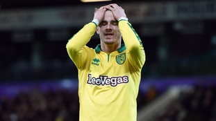Norwich City have relied on James Maddison all too much this season
