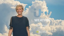 Wales Weather: Spring sunshine and showers!