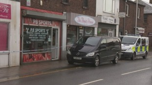"Man admits attacking Carlisle shop owner - leaving him ""burned and blistered"""