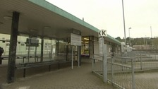Truro bus station to close for ten weeks