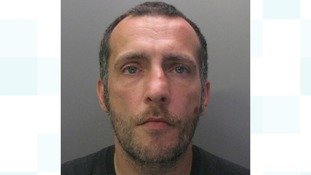 Would-be robber jailed after fracturing woman's skull with axe in Peterborough