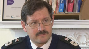 Chief Constable Nick Ephgrave, National Police Chiefs' Council, says a lot of work is taking place to improve disclosure.