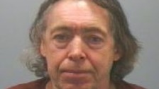 Rapist jailed for more than 20 years