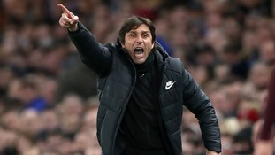 Antonio Conte is targeting FA Cup and top four success with Chelsea come the end of the season