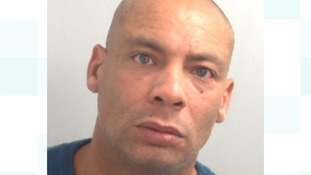 Man jailed for attempted murder of two people in frenzied attack