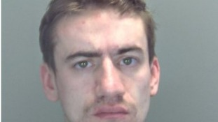 'A very serious danger to the public': Rapist jailed over three-hour crime spree