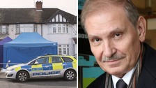 Police treating Russian exile's death in London as murder