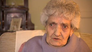MBE nurse, 93, describes heartbreaking hospital stay after being left in corridor for six days