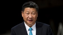 Xi Jinping reappointed as China's president