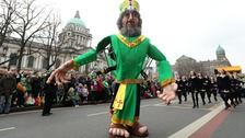 Parades will be held across Northern Ireland on Saturday.