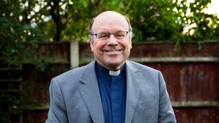 The Revd Canon Ian Bentley