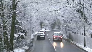 Drivers have been urged to prepare before setting out on the roads.