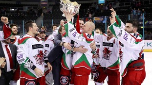 Cardiff Devils win Elite League Championship