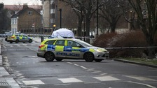 Man dies after he was shot and stabbed in Enfield