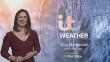 Wales weather: cold with snow showers