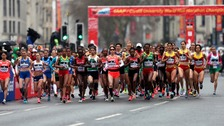 Newport half marathon cancelled again