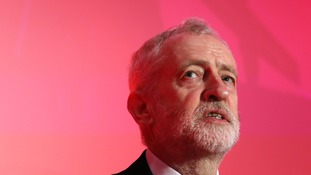 Jeremy Corbyn has called for Russian money to be excluded from the UK political system.