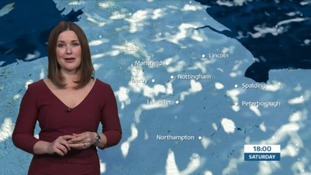 East Midlands Weather: More snow showers on the way