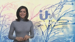 Wintry weather for the weekend