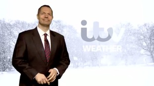 James has the latest forecast