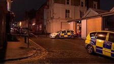 Thirteen injured after car driven into Gravesend nightclub