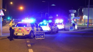 Mother and daughter named as St Leonards shooting victims