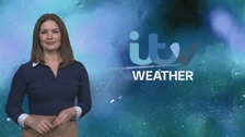 Wales weather: Snow will ease but staying cold