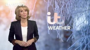 Monday morning's early forecast for Lincolnshire, South and East Yorkshire