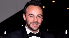 Ant McPartlin 'arrested on suspicion of drink-driving'