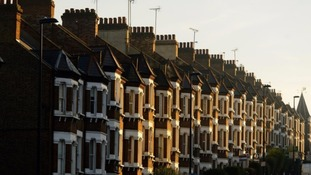 A fifth of England's empty homes are in the North West