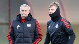 Football rumours: Could Luke Shaw be closer to the exit at Old Trafford after latest Mourinho exchange
