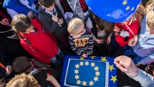 Children and young people to have their say on Brexit
