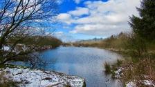Bryan Hey Reservoir, Bolton  KEITH RYLANCE