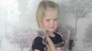 Picture of Mylee Billingham.