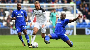 Derby County defend actions to postpone Cardiff fixture