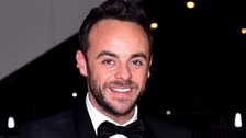Ant McPartlin to go back into treatment after being arrested on suspicion of drink-driving