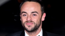 Ant McPartlin goes into rehab and steps down from TV roles